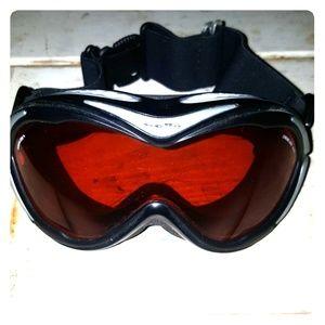 bolle Accessories - Bolle Ski Goggles